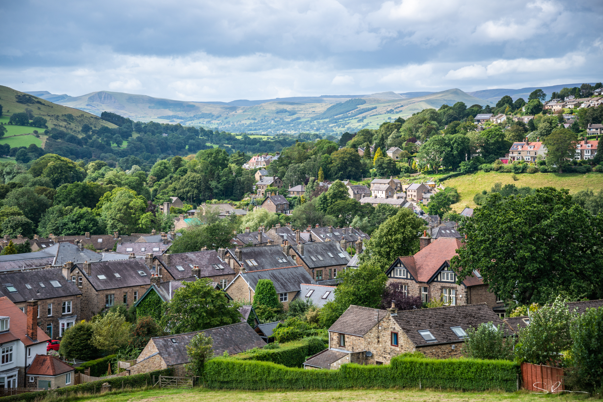 Hathersage and beyond