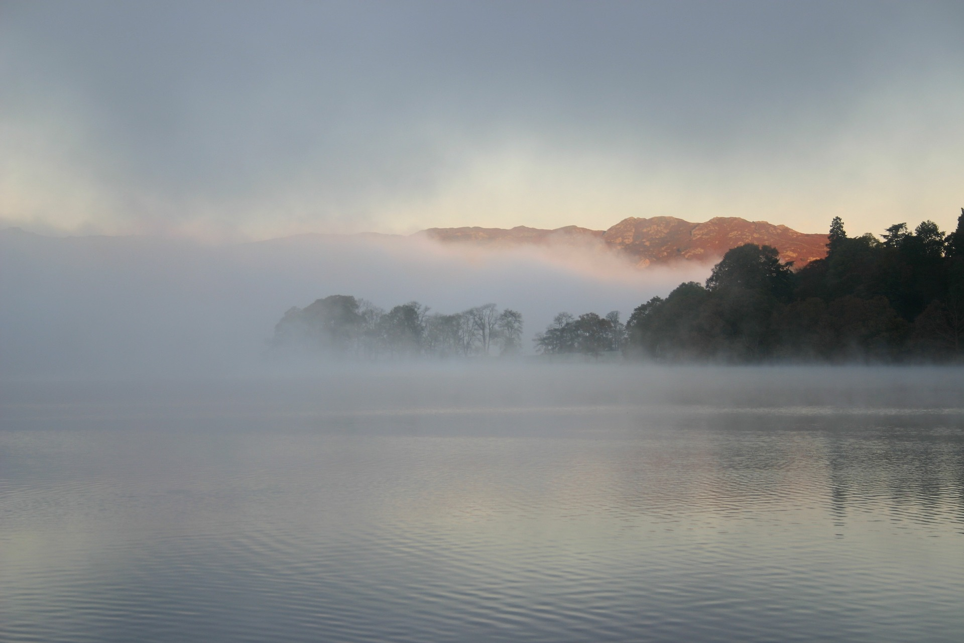 Another Lake District Photography Trip Planned, Windermere Area