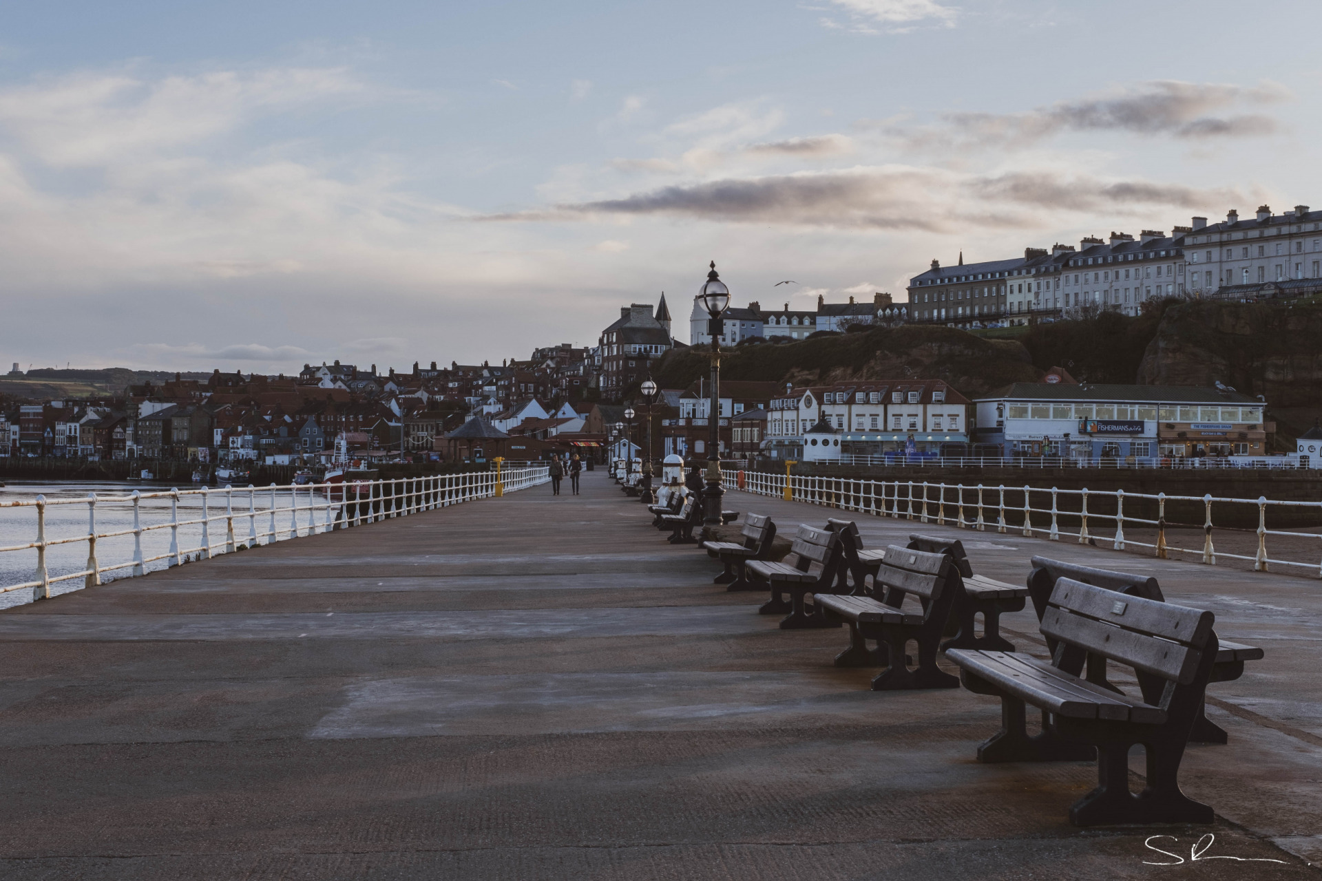 Whitby #2